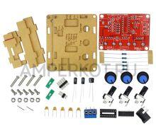 DIY набор под пайку для сборки генератора сигналов