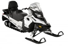 снегоход BRP EXPEDITION SPORT 900 ACE ITC 9