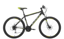велосипед ALPINEBIKE ELEMENT QUARK 6.0