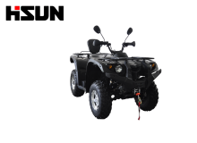 квадроцикл ACE ALLOY HS500ATV