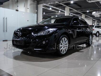 Mazda 6 2010 года в Москве