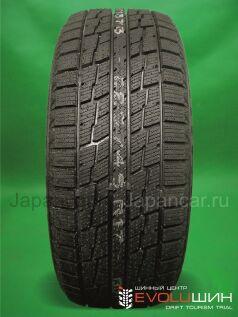 Зимние шины Federal Himalaya iceo 185/55 16 дюймов новые во Владивостоке