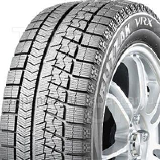 Зимние шины Bridgestone Blizzak vrx 215/55r17 94s 215/55 17 дюймов новые в Москве