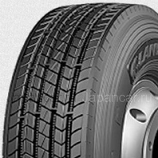 Всесезонные шины Powertrac Power contact 315/80r22.5 156/150k 315/80 225 дюймов новые в Москве
