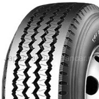 Всесезонные шины Bridgestone R187 8.25r15 143/141j 8.25 15 дюймов новые в Москве