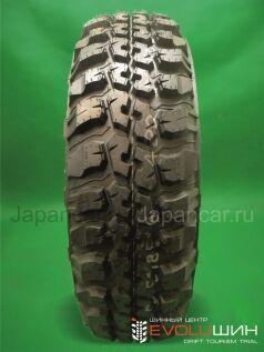 Грязевые шины Federal Couragia m/t 37x12.5 20 дюймов новые во Владивостоке