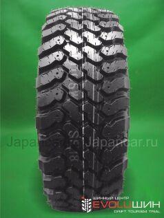 Грязевые шины Silverstone Mt-117 ex 31x10.5 15 дюймов новые во Владивостоке