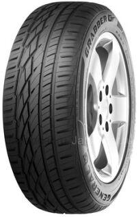 Летниe шины General tire Grabber gt 235/60 16 дюймов новые в Екатеринбурге