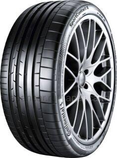 Летниe шины Continental Contisportcontact 6 275/35 20 дюймов новые в Екатеринбурге