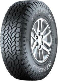 Летниe шины General tire Grabber at3 235/60 16 дюймов новые в Екатеринбурге