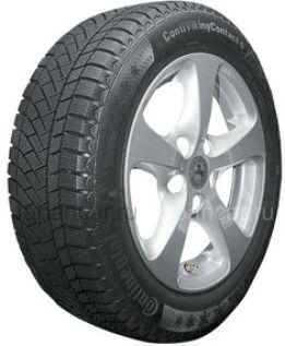 Зимние шины Continental Contivikingcontact 6 235/45 17 дюймов новые в Екатеринбурге