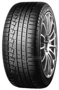 Зимние шины Yokohama W.drive v902 235/60 16 дюймов новые в Екатеринбурге