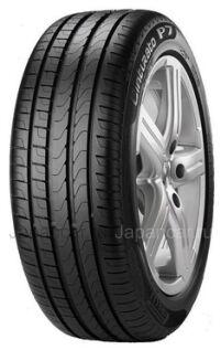 Летниe шины Pirelli Cinturato p7 215/60 16 дюймов новые в Екатеринбурге
