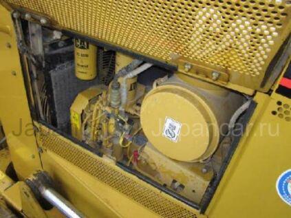 Бульдозер Caterpillar D6NXL 2006 года во Владивостоке