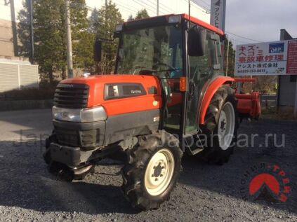 Трактор колесный KUBOTA KL30 2011 года во Владивостоке