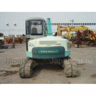 Экскаватор YANMAR VIO70 2000 года в Японии