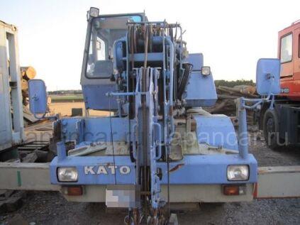 Автокран KATO KR-10H  1998 года во Владивостоке