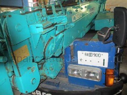 Автокран KOBELCO RK70M 1997 года во Владивостоке