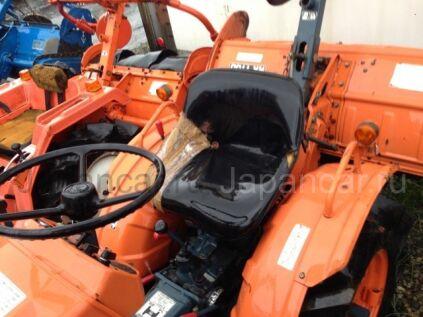 Трактор колесный Kubota B7001 2009 года во Владивостоке