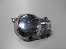 Крышка двигателя декоративная левая Yamaha XVS400 Dragstar 4TR