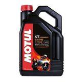 Масло 4т 10w40 синт Motul 7100 4л    купить по цене 4600 р.