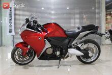 мотоцикл HONDA VFR1200F