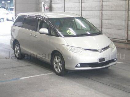 Toyota Estima 2006 года в Японии