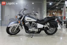 мотоцикл HONDA VT750 SHADOW AERO