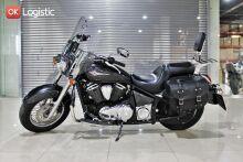 мотоцикл KAWASAKI VN900 VULCAN
