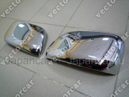 Накладка на зеркало на Toyota Land Cruiser во Владивостоке