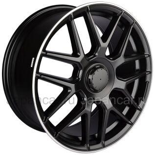 Диски 18 дюймов Zumbo wheels ширина 8.5 дюймов вылет 38 мм. новые в Москве