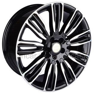 Диски 21 дюйм Zumbo wheels ширина 9.5 дюймов вылет 45 мм. новые в Москве