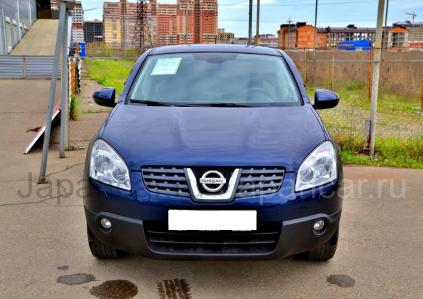 Nissan Qashqai 2007 года в Новосибирске