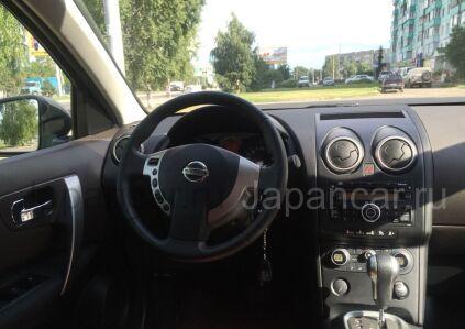 Nissan Qashqai 2008 года в Новосибирске