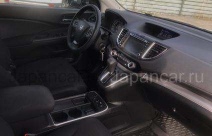 Honda CR-V 2015 года в Новосибирске