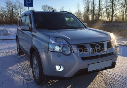 Nissan X-Trail 2011 года в Новосибирске