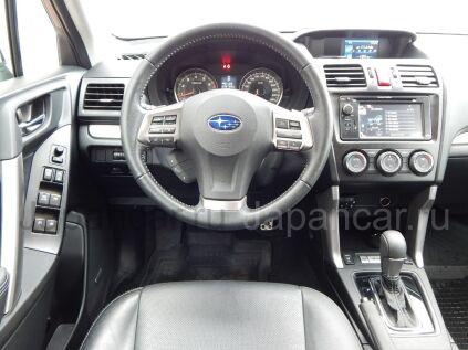 Subaru Forester 2013 года в Новосибирске