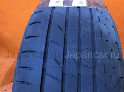 Летниe шины Bridgestone Px-rv 195/65 15 дюймов б/у во Владивостоке