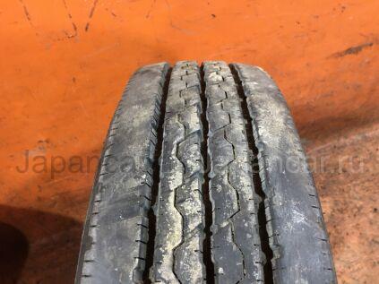 Летниe шины Bridgestone Duravis r205 205/75 16 дюймов б/у во Владивостоке