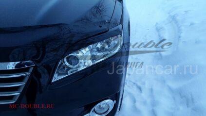 Накладки на фары на Toyota Vanguard во Владивостоке