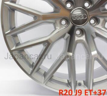 Диски 20 дюймов Audi новые во Владивостоке