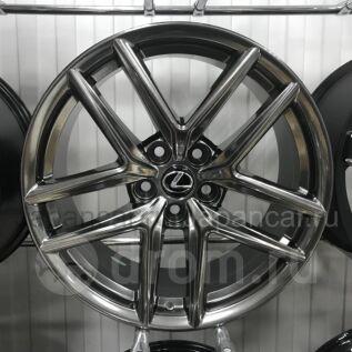 Диски 18 дюймов Lexus ширина 8.0 дюймов вылет 35 мм. новые в Хабаровске