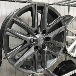 Диски 20 дюймов Lexus/toyota ширина 8.5 дюймов вылет 25 мм. новые в Хабаровске