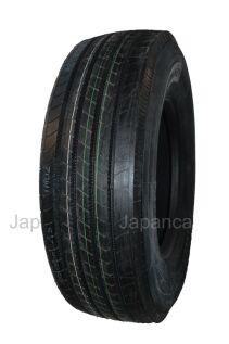 Всесезонные шины Powertrac Power contact 315/70 r22,5 154/150m 20pr (рулевая) 315/70 225 дюймов новые в Екатеринбурге