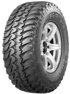 Летниe шины Bridgestone Dueler m/t 674 225/75 r16 115/112q 225/75 16 дюймов новые в Екатеринбурге