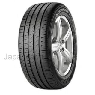 Летниe шины Pirelli Scorpion verde 255/55 r18 109v rf 255/55 18 дюймов новые в Екатеринбурге