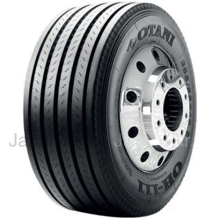 Всесезонные шины Otani Oh-111 385.00/55 r19,5 156j (прицеп) 385/55 195 дюймов новые в Екатеринбурге