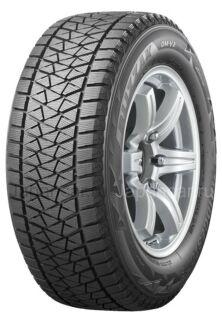 Зимние шины Bridgestone Blizzak dm-v2 245/70 r16 107s 245/70 16 дюймов новые в Екатеринбурге