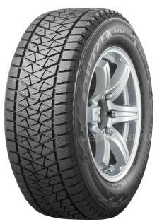Зимние шины Bridgestone Blizzak dm-v2 275/55 r20 117t 275/55 20 дюймов новые в Екатеринбурге