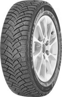 Зимние шины Michelin X-ice north 4 205/65 r16 99t 205/65 16 дюймов новые в Екатеринбурге